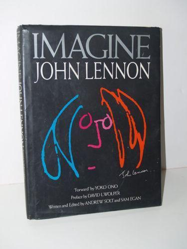 imagine by john lennon analysis A hard, critical look at imagine, the song that -- sadly and improperly -- personifies john lennon's legacy for far too many people.