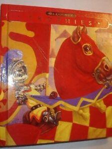 Harcourt Trophies Books Ebay
