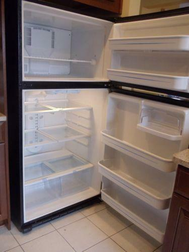Stainless steel refrigerator ebay for Kitchen set for 10 year old