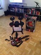 Guitar Hero Wii Schlagzeug