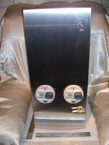 tampon machine