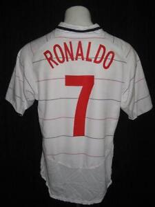 40c7d509d26 Nike Manchester United Shirt