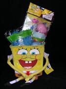Spongebob Easter