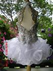 National Level Pageant Dress