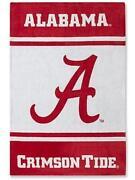 Alabama Blanket