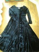Long Victorian Gothic Dresses