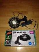 LED Aufsatzleuchte