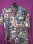 New Men's XL Hawaiian Shirts