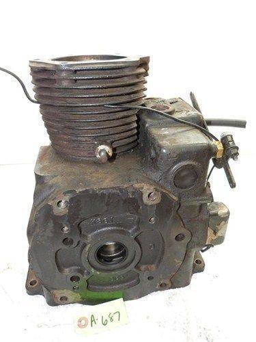 Kohler Engine 18 HP Used   eBay