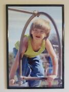 Poster Clip Frame