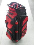 Cleveland Cart Bag