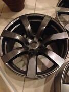 GTR OEM Wheels