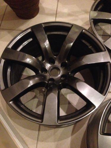 Gtr Oem Wheels Ebay