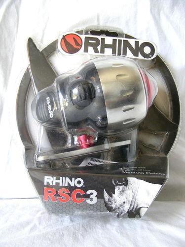 Rhino reel ebay for Rhino fishing reel