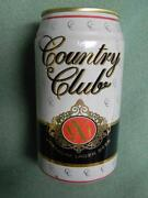 Country Club Beer Can