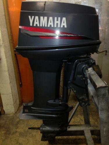 Yamaha 40HP: Outboard Engines & Components | eBay