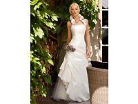 Brand New - Beautiful Vintage Linea Raffaelli - Wedding Dress - Size 10
