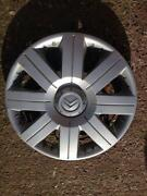 Citroen C3 Wheels