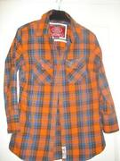 Womens SUPERDRY Lumberjack Shirt