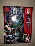 Lego Harry Potter New
