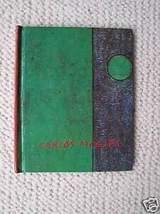 CARLOS MERIDA. Mexican Art Book.