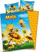 Biene Maja Bettwäsche