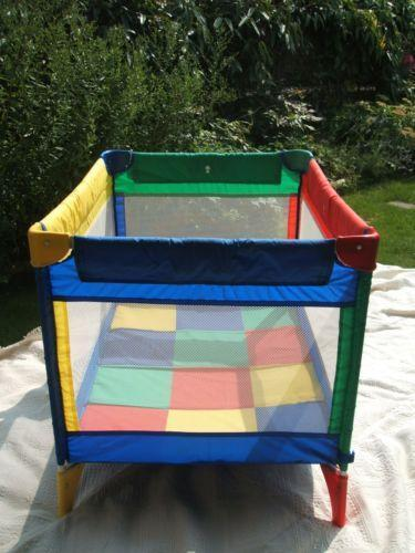 Graco Playpen Nursery Decoration Amp Furniture Ebay