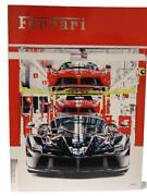 Ferrari Yearbook