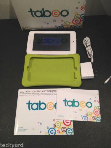Used Android Tablets 7 Inch Ebay