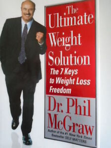 Dr. Phil ULTIMATE WEIGHT SOLUTION