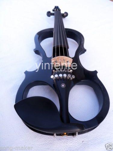 6 String Electric Violin Ebay