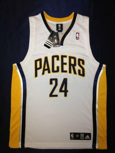 Pacers Ribs