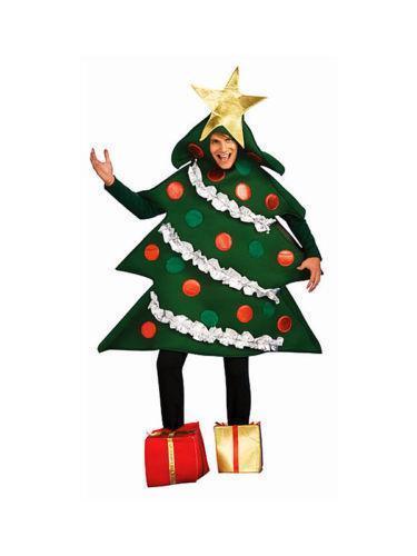- Christmas Tree Costume EBay