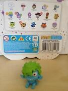 Moshi Monsters Figures Ultra RARE