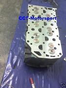 VR6 Turbo Motor