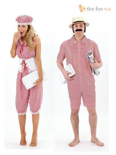 Beach Fancy Dress Costume Ebay