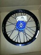 YZ85 Wheels