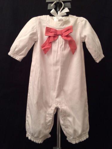 Janie Jack Layette Baby Toddler Clothing