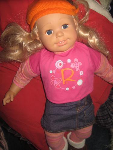 Smoby Doll Ebay