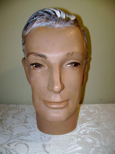 Vintage Male Mannequin Ebay