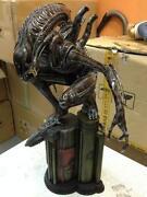 Sideshow Alien