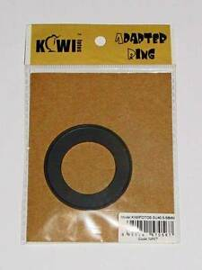40.5mm To 58mm Filter Step Up Ring Adapter - BRAND NEW!!!!!!!!!!! Thornlie Gosnells Area Preview
