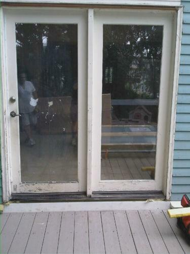 Exterior Patio Doors Ebay