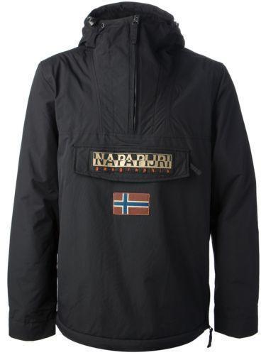 Superbe Napapijri Jacket | eBay #YC_56