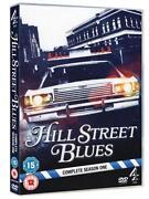 Hill Street Blues DVD