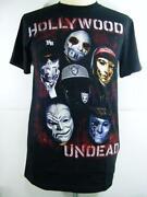 Hollywood Undead Shirt