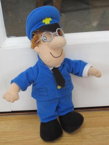 Postman Pat Figures Ebay