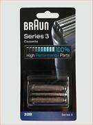 Braun Series 3 32B