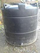 Bunded Fuel Tank