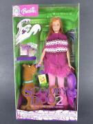 Scooby Doo Barbie